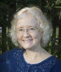Pamela J. Marshall, composer and blog editor
