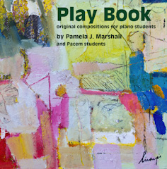 Play Book CD cover