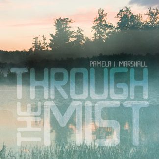 Through the Mist CD – Front