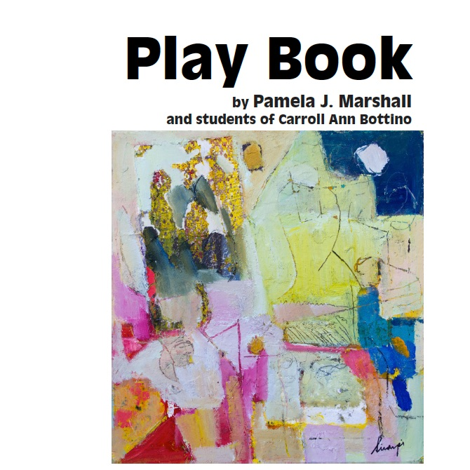 Play Book for piano students, art by Sirarpi Heghinian Walzer
