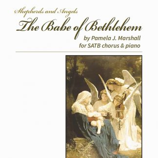 The Babe of Bethlehem, cover