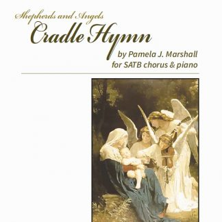Cradle Hymn, cover