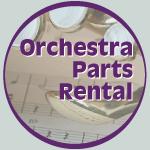 Parts Rental